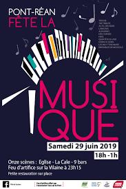 Fête de la musique Pont-Réan